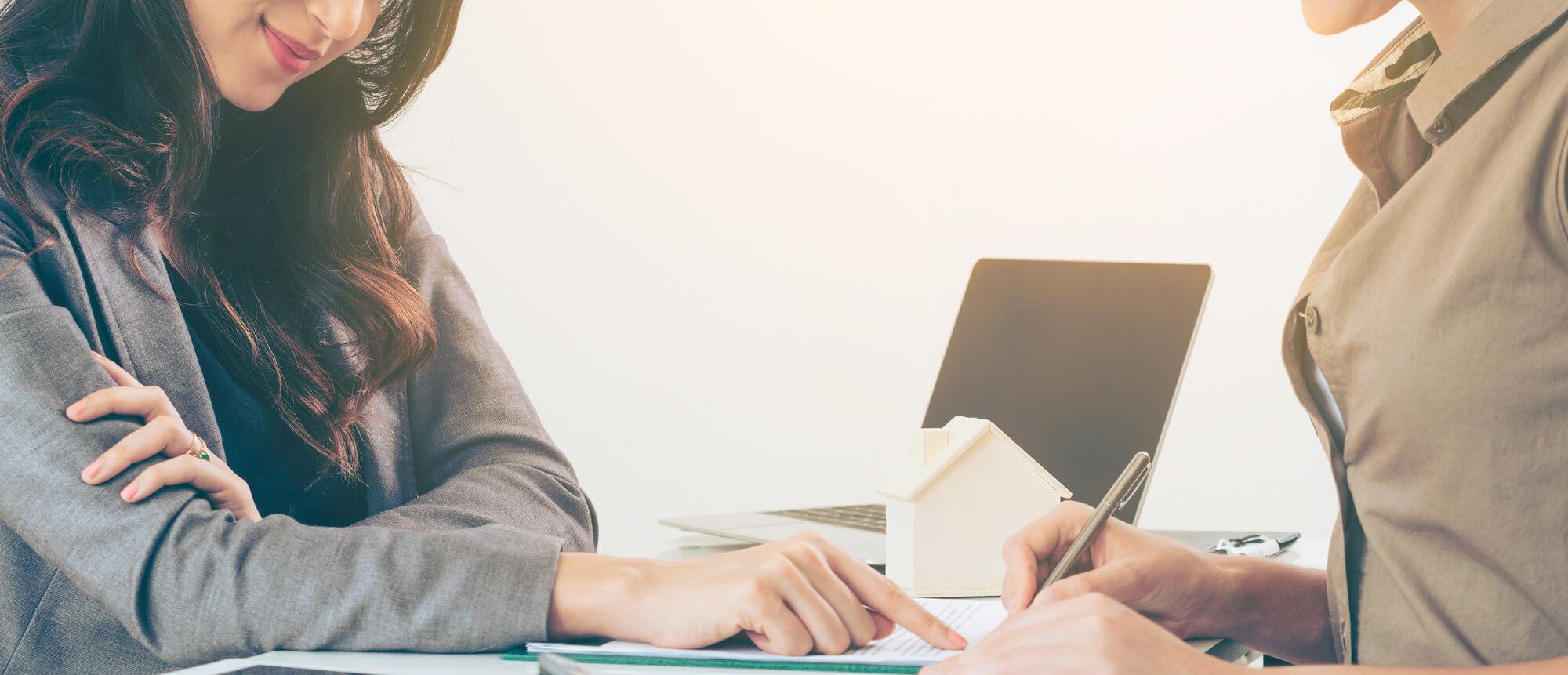 עורך דין מקרקעין - עורך דין נדלן